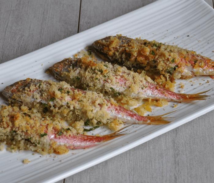 Cucina molisana: le triglie all'ingorda e la ciabbotta