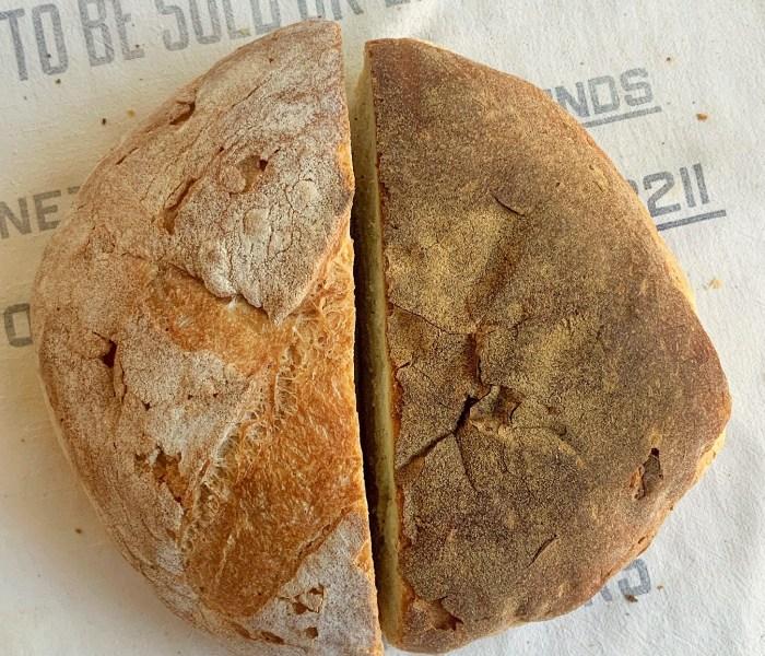 Il pane molisano dalle tavole alle feste