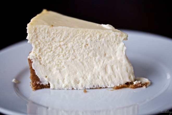 Cheesecake 21