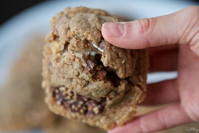 Cookies-tahini 23