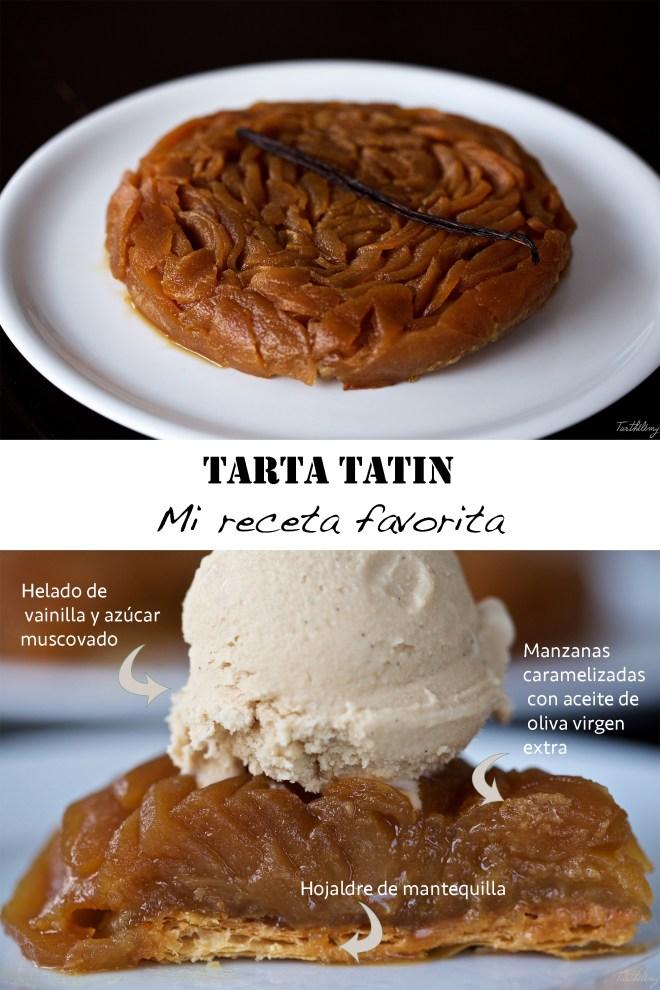Tarta Tatin