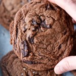 Las mejores cookies veganas