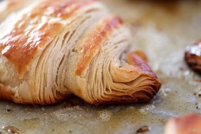 Croissants fallados