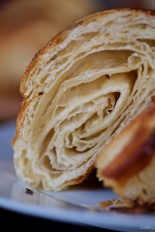 Los mejores croissants