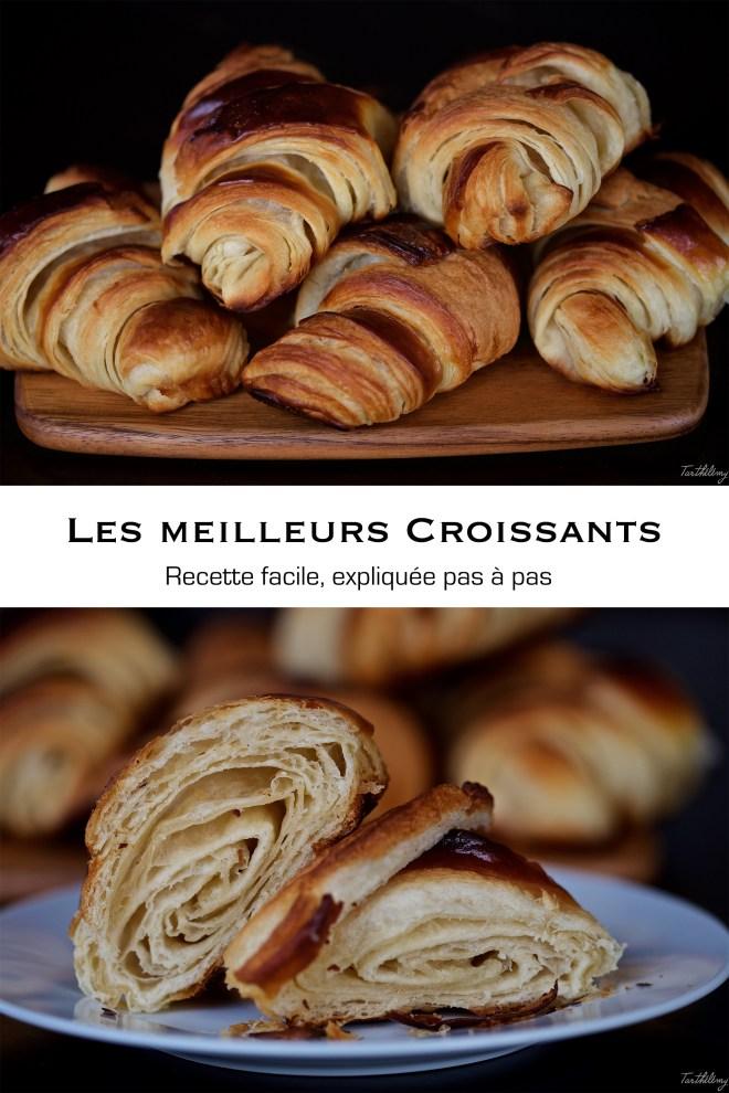 Les meilleurs croissants