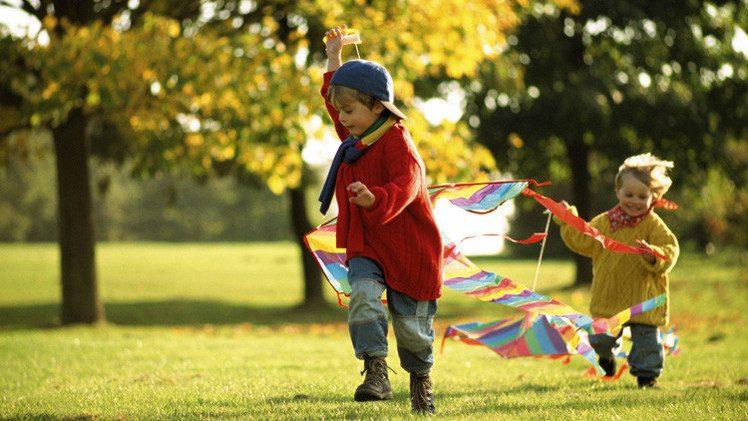 الطفولة السعيدة تعزز صحة القلب