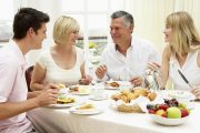 اهمية وجبة الافطار