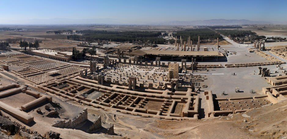 مدينة من 6 آلاف سنة