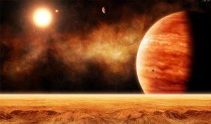 هل يتحول المريخ بعد 10 سنوات الى مزرعة للخضروات؟