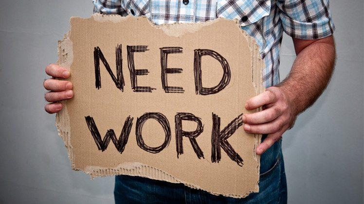 البطالة أحد الأسباب الرئيسية للانتحار