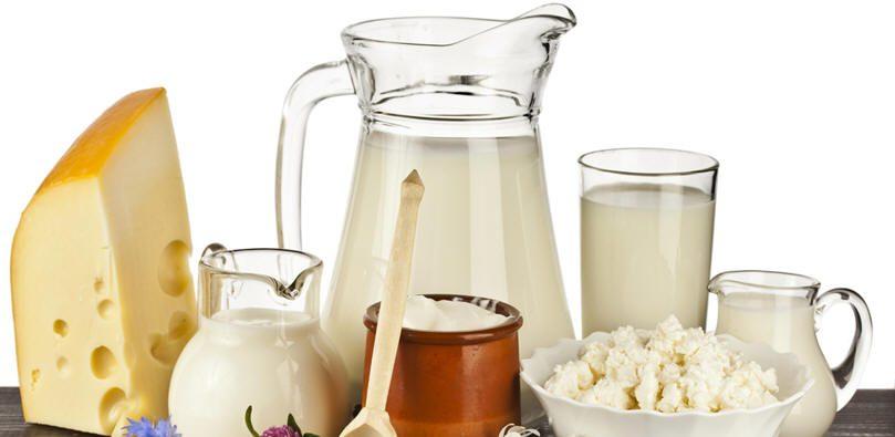 الحليب والألبان تقي من الربو