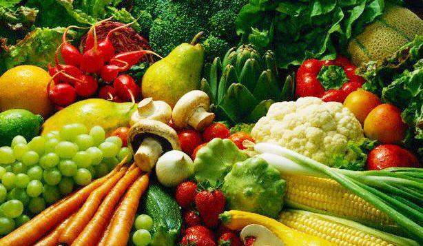 الخضراوات أكثر فعالية في تخفيض الكولسترول