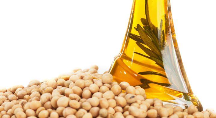 الزيوت النباتية تخفض مستوى الكوليسترول