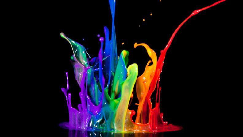 الألوان في مرآة علم النفس