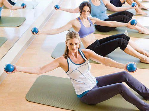 أسهل التمارين الرياضية للمبتدئين