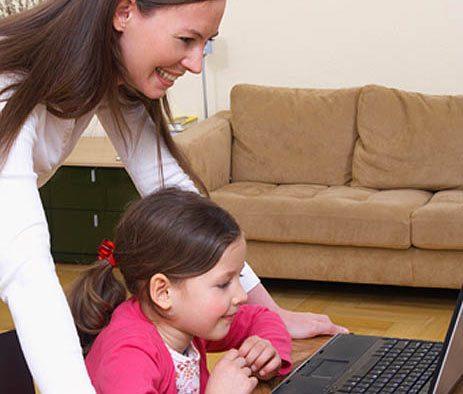 تدريب الأطفال.. على قيادة الإنترنت