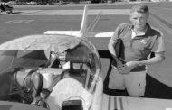 مقتل طيار سويسري في رحلة جوية حول الأرض