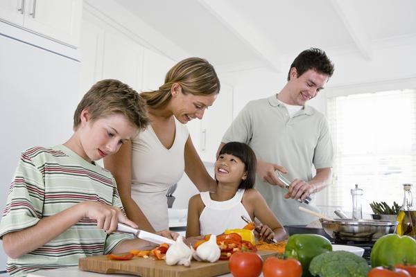 السيطرة على الغذاء تبشر بحياة أطول
