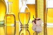 استخدام الزيت النباتي مضاداً حيوياً للجراثيم