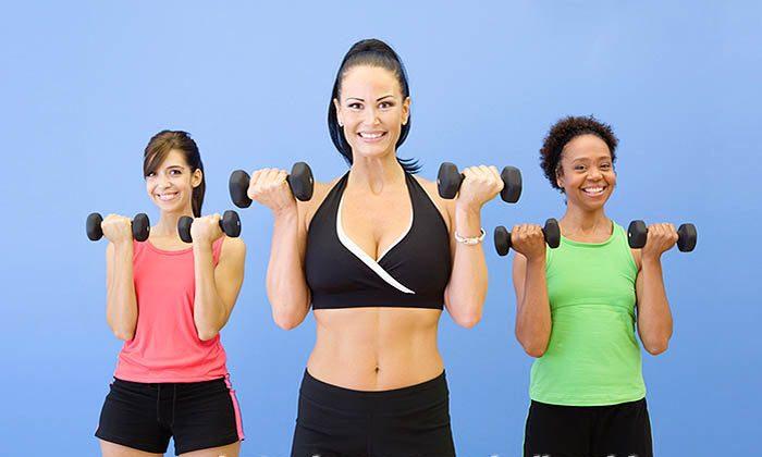 خمسة أسباب تشجع على ممارسة التمارين الرياضية