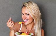 سبع عناصر غذائية تساعدك على إنقاص وزنك