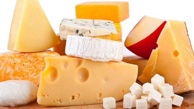 عشاق الأجبان أقل عرضة للإصابة بخطر النوبات القلبية