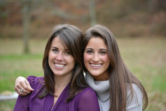 هل تلهثين للحاق بصديقتك الموهوبة اجتماعيا؟