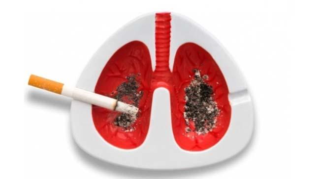 الأطباء يحددون أي المدخنين يصاب بسرطان الرئة