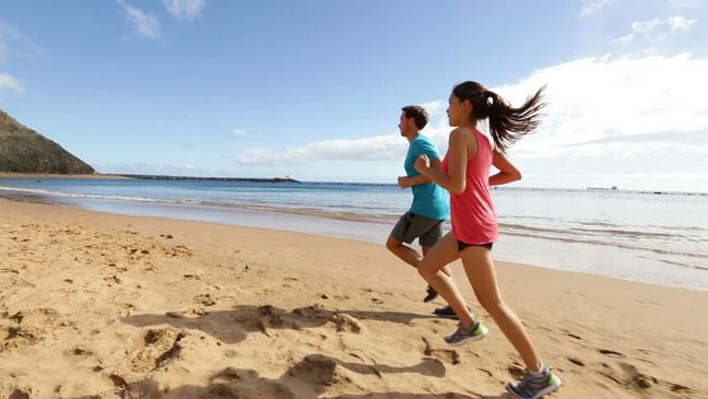 ممارسة الرياضة البدنية بانتظام يزيد حجم الدماغ