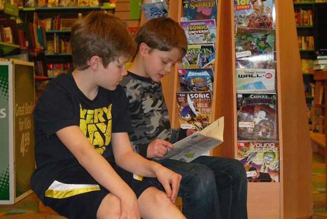 قصص الخيال ودورها في تربية الأطفال