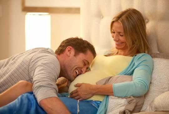العلماء يحددون افضل وقت لإنجاب الطفل الثاني