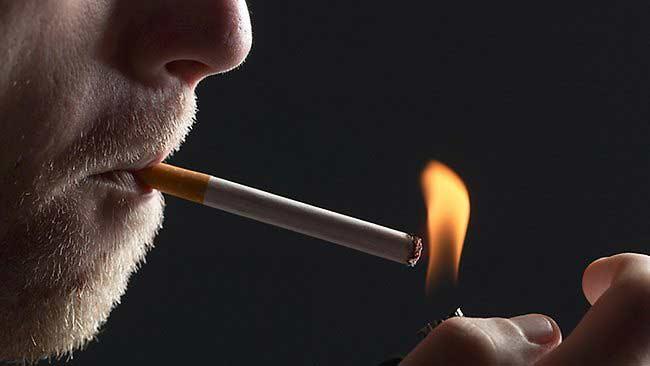 التدخين يريحك من طول العمر