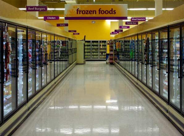 ما هي الأطعمة التي ينبغي حفظها في الثلاجة
