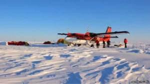 """جليد القطب الشمالي """"زاد الثُلث"""" بعد صيف عام 2013 البارد"""