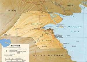 الكويت .... منذ العصر الحجري