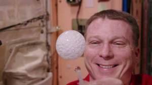 ناسا تحتفل بتصوير فيديوهات فائقة الوضوح بدقة 6K على متن المحطة الفضائية