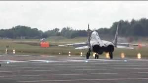 """الطائرة المقاتلة """"ميغ 29"""""""