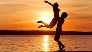 الإنجذاب الجنسي لا يعني الحب
