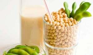 تناول فول الصويا دون طهي يقلل الكولسترول