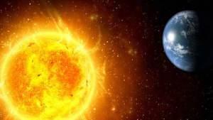 خمسة ألغاز عن كوكب الأرض يمكن أن تكشفها البعثة إلى بلوتو