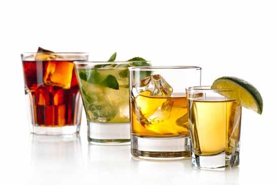 تحذيرات لكبار السن من خطر الإفراط في شرب الكحوليات