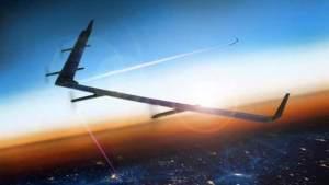 فيسبوك تسابق الزمن لنشر طائراتها من دون طيار لتوصيل الانترنت لباقي العالم