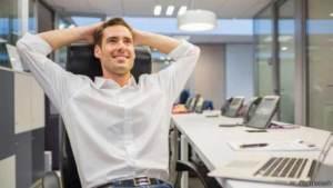 تعلم كيف تحافظ على هدوئك في مواجهة ضغوط العمل