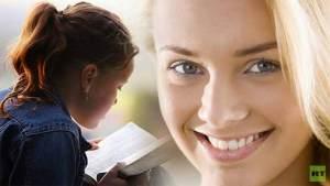 مطالعة كتاب جيد يجعل الإنسان أكثر لطفا