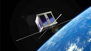 طبع اقمار اصطناعية صغيرة في المحطة الفضائية الدولية
