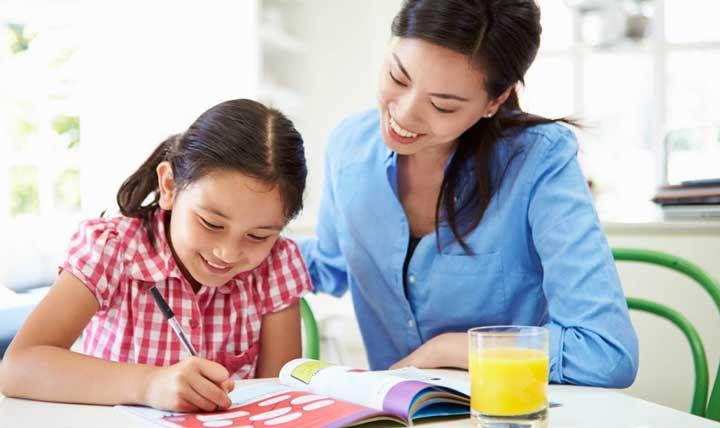 """فترات النوم المنتظمة """"مهمة لتعلم الأطفال"""""""