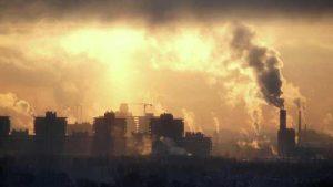 العلماء يحددون عدد الوفيات الناجمة عن تلوث الجو