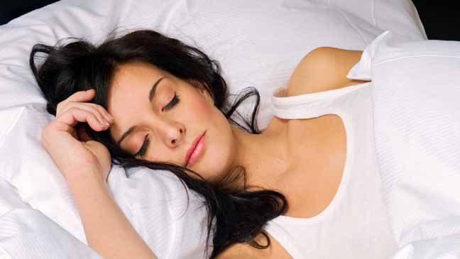 نظام النوم ومدته مهمان جدا لصحة الإنسان