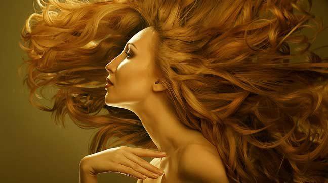 ماذا يحتاج شعرك ليكون جذابا ورائعا؟