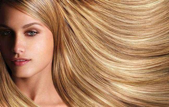 اصبغى شعرك بمواد طبيعية